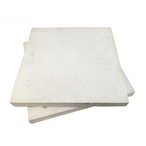 Raypak  Refractory (Set of 2 for Left and Right RP2100