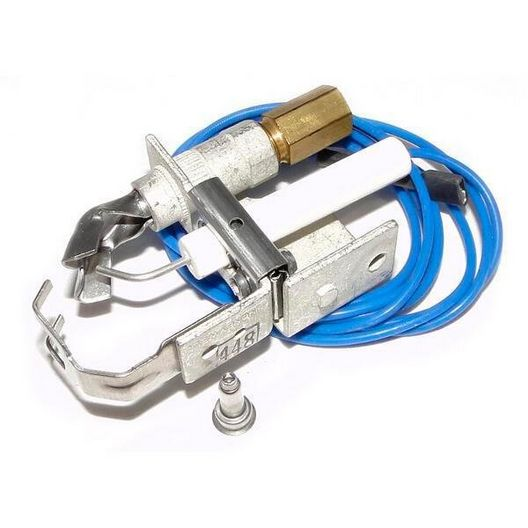 Raypak  Wire High Tension with Electrode-Kit