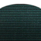 Leslie's - Pro SunBlocker Mesh 20' x 40' Rectangle Safety Cover, Green - 526111
