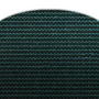Pro SunBlocker Mesh 16' x 32' Rectangle Safety Cover with 4' x 8' Center End Step, Green