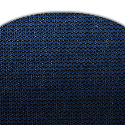 Pro SunBlocker Mesh 12' x 24' Rectangle Safety Cover, Blue