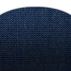 Leslie's  Pro SunBlocker Mesh 16 x 36 Rectangle with 4 x 8 Center End Step Safety Cover Blue