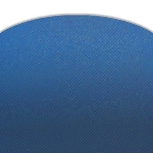 Pro Solid 25' x 50' Rectangle Safety Cover, Blue