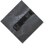 Arctic Armor - Gorilla 24' x 40' Rectangle In Ground Winter Cover, 20 Year Warranty, Gray - 365181