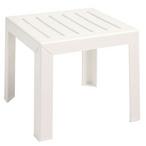 Bahia Contract-Grade Resin Side Table - MASTER-SKU37061