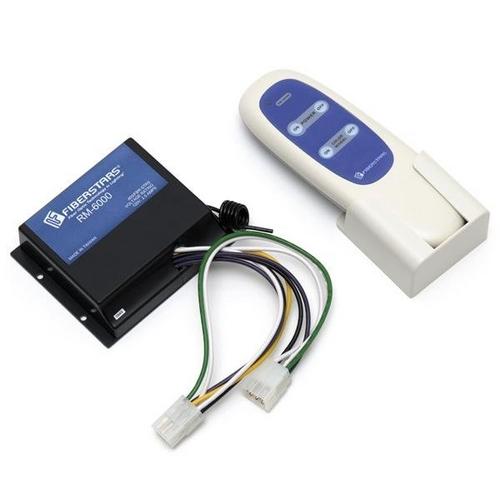 Fiberstars - S.R. Smith RM-6000 Wireless Remote Control System for 6004 Illuminator