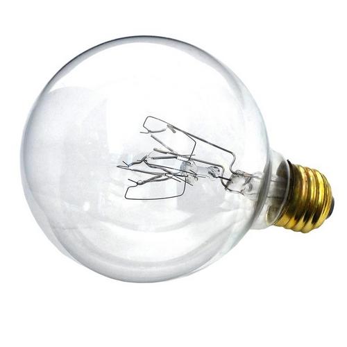 Halco - Medium 400 Watt Base Light Bulb, 120V