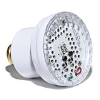 PureWhite 2 LED 120V, 7W White LED Pool and Spa Light Fixture