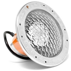 Amerlite 12V, 100W, 100' Cord with Stainless Steel Face Ring Pool Light