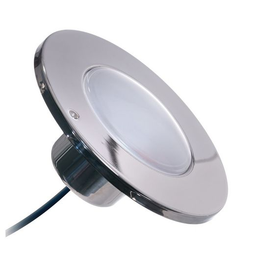JPX LED Pool Fixture Light 12 Volt with 50 ft Cord