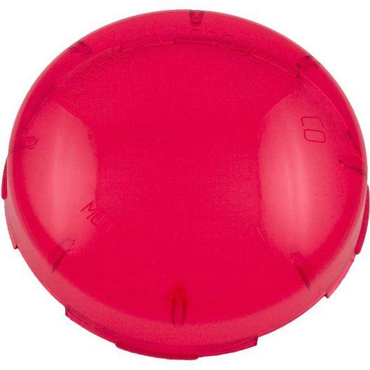 Pentair - Lens, Red - 54479