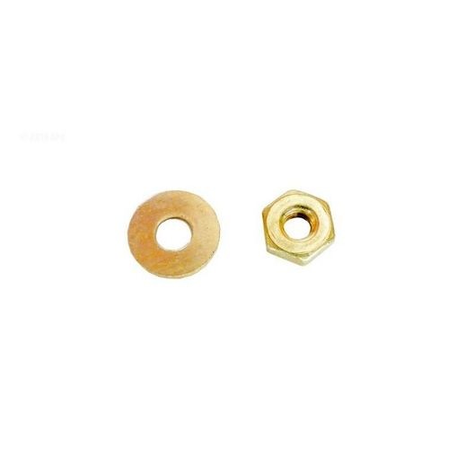 Hayward  Nut  with Washer For Studs