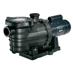 Dyna-Pro Standard Efficiency Single Speed Up Rated 2HP Pool Pump, 230V