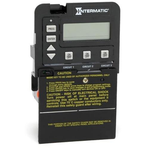 Intermatic - Programmable Control Mechanism