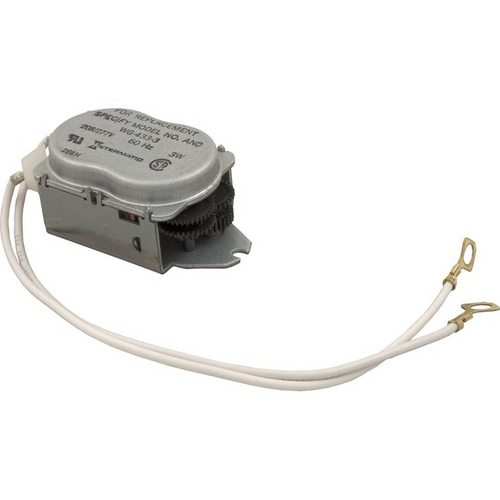 Intermatic - Intermatic Motor Long Leads Old Style 220V