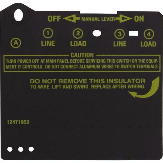 Intermatic - Insulator for Double - 56760