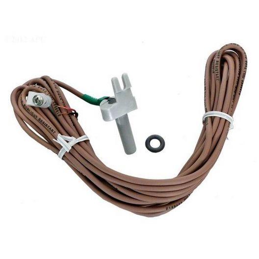 Temperature Sensor Kit Water or Air or Solar