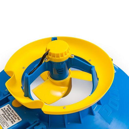 Water Tech - Pool Blaster LVAC100 Leaf Vac Battery Powered Pool Cleaner - 58037