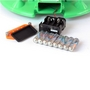 Battery Powered Leaf Vac Pool Cleaner