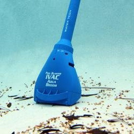 Pool Blaster - Battery Operated Pool Cleaner - 58056