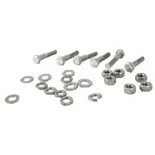 Hayward - Nut, Bolt with Washer Kit 6-Pack