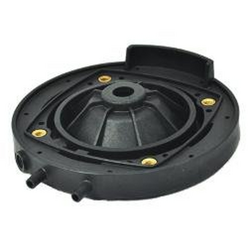 Hayward - Seal Plate Assembly (W/Drain Plug and O-Ring)