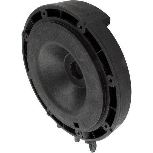 Hayward - Seal Plate Assembly (W/Drain Plug and O-Ring) - 58087