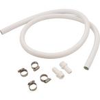 Hayward - Hose Kit for 6060 booster pump - 58088