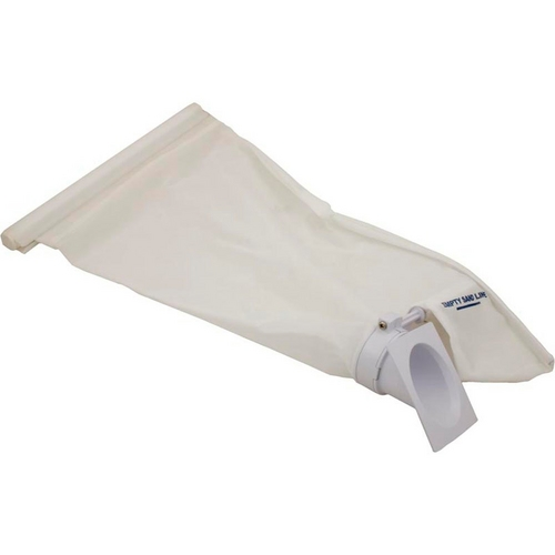 Hayward - Pool Cleaner Large Capacity Debris Bag, White
