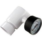 Hayward - Pool Cleaner Pressure Tester Gauge Assembly - 58121