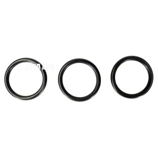 Hayward  O-Ring Pipe Connector 3-Pack