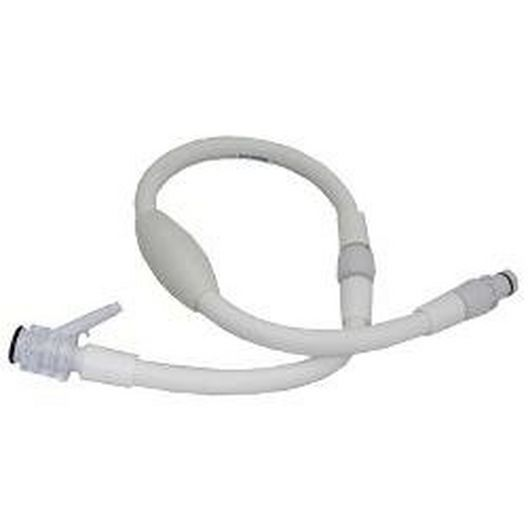 Hayward  Pressure Hose Cleaner End Assembly with O Sweep Hose