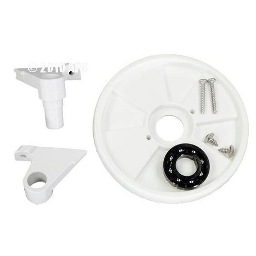 Hayward  Pool Cleaner Front Wheel Kit with Retainer and Bearing