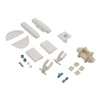 V-Flex Upgrade Kit Plus for Navigator/PoolVac, Concrete