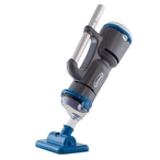 Jacuzzi - Professional Grade Pool and Spa Vacuum, Rechargeable - 58201