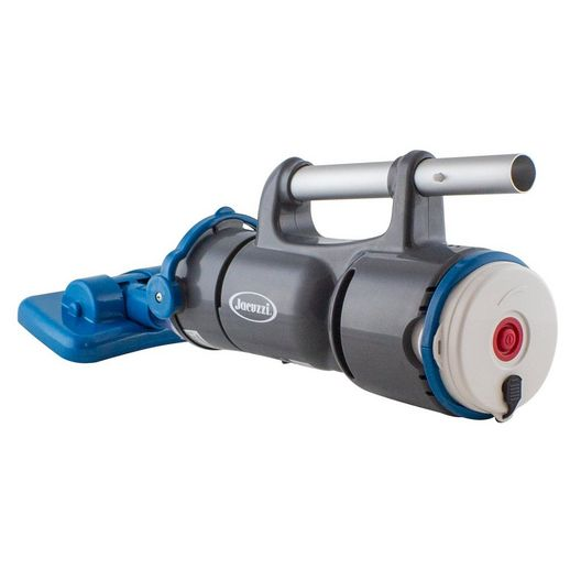 Professional Grade Pool and Spa Vacuum, Rechargeable