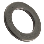 Washer, 5/8in. OD, 3/8in. ID, 1/16in. Thick, SS