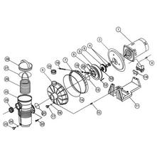 Pentair Challenger High Pressure Pump