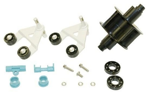 Hayward - Turbine/A-Frame Kit for Pool Vac XL/Navigator Pro