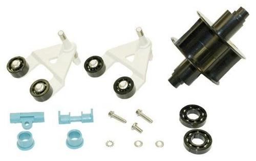 Hayward - Turbine/A-Frame Kit for Pool Vac XL/Navigator Pro
