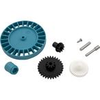 Medium Turbine/Spindle Gear Kit