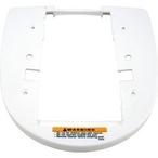 Hayward - Bumper, White, Pv-Ultra - 58816