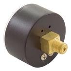 Hayward  Gauge Vacuum 1/8in Rear/Back Connection NPT 0-30 HG 2in Face OEM