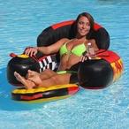 Siesta Floating Lounge