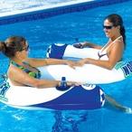 Noodler 2 Pool Float for Two