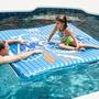 Square Water Mat Pool Float