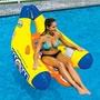 Big Banana Lounging Pool Float