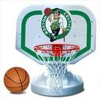 Poolmaster  Boston Celtics Poolside Basketball Game