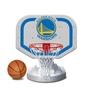 Golden State Warriors NBA Poolside Basketball Game