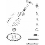 Zodiac Pacer Pacer: 2004 & Earlier - 5eb6d6bd-51d6-4cb8-aef1-ee01556ba7bd